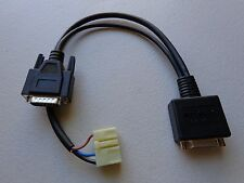Snap-on Mitsubishi-1 MT2500-55 Scanner Adapter Solus Ethos Modis New