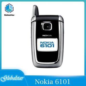 original Nokia 6101 - Black pink (Unlocked) Cellular Phone
