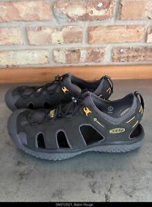 Keen Men's SOLR Sandals. 12D