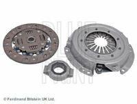 BLUE PRINT CLUTCH KIT FOR A NISSAN ALMERA SALOON 1.6 1597CCM 99HP 73KW (PETROL)
