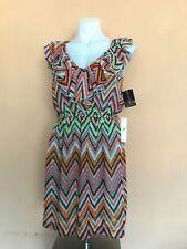 Teeze Me Juniors  Dress Multicolor Size 7