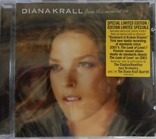 Diana Krall - From This Moment On (CD 2006 Special Edition 12 Tracks) Brand NEW