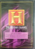 Nazi POWs in America (DVD, 2002) History Channel Rare OOP Brand New Sealed