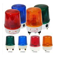 LTE-51 Sound light alarm LED signal light with buzzer small strobe warning light