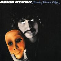 David Byron - Babyfaced Killer [New CD] UK - Import
