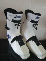 Nordica N955 Ski Boots Size 28.5