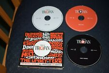 This Is Trojan Ska Rocksteady Reggae Maytals / Desmond Dekker + Digipak 3 x CD