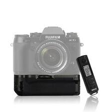 US Meike MK-XT1 camera Battery Grip for Fujifilm XT1 with 2.4G Wireless Remote
