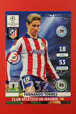 ADRENALYN  2014/15 UPDATE IMPACT SIGNING TORRES ATLETICO UE086 TOPMINT!!!