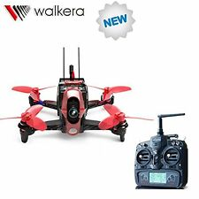 Walkera Rodeo 110 110mm with DEVO 7 Remote Controller RC Racing Drone Quadcopter