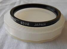 Hoya 52mm - 49mm STEP DOWN RING