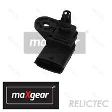 MAP Intake Manifold Pressure Sensor Fiat Lancia Mitsubishi Alfa Romeo Smart