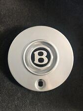Bentley Brooklands Continental R 1994-98 Speedline Hub Cap Center UR73602 OEM