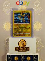 Zeraora 061/185 NM MINT Vivid Voltage Reverse Holofoil Rare Holo Pokemon Card