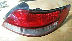 1999 2000 2001 Toyota Solara Rear Right Side Taillight Tail Light OEM LOC-157SW