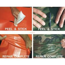 Trampoline Tent Repair Kit - Tear Aid Type A