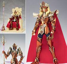 Saint Seiya Cloth Myth Poseidon Royal Ornament Edition Action Figure Bandai JPN