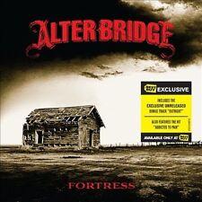 Alter Bridge : Fortress (with Exclusive Bonus Tracks) CD