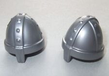 17605 Casco capacete spangenhelm plata 2u playmobil,medieval,knight,hardhat