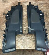 BMW 1er E87 Verkleidung Aufnahme Ablegeboden mit Lautsprecher 9143153