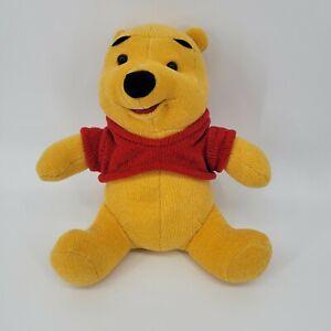 "Love To Hug Winnie The Pooh Plush 11"" Talking Bear Stuffed Animal #94223/94222"