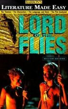 Lord of the Flies Literature Made Easy Series
