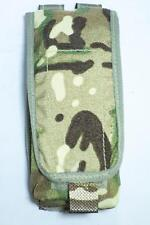 British army surplus sa80 MTP camo double ammuntion pouches molle G1 osprey