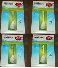 24 Sonicare Elite Standard Electric Tooth Brush Heads E Series Advance Phillips
