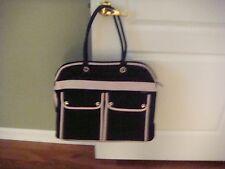 Mary Kay Black & Pink Large Tote Bag RARE! (NEW)