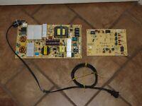 Philips UPBPSPRGB001 Power Supply for 58PFL4609/F7 58PFL4909/F7