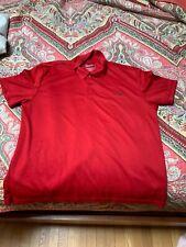 mens chaps golf xxl shirt brand new never worn