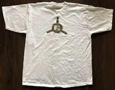 Vintage MTV T Shirt Mens XL 2 Sided