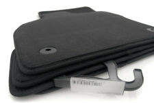 NEU Velours Fußmatten Skoda Rapid / Spaceback Original Qualität Automatten 4x