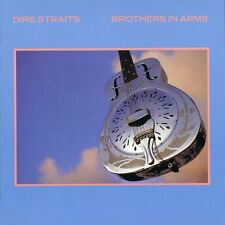 Dire Straits-Brothers In Arms - 2 X 180 g VINYL LP & Télécharger * New & Sealed *