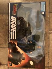 Hasbro G.I. JOE Classified Alvin Breaker Kinney w Ram Cycle IN HAND Cobra Island
