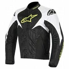 Alpinestars Motorcycle Jackets with Removable Lining