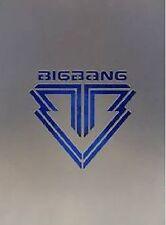 K-POP BIGBANG 5th Mini Album [ALIVE] CD + Booklet Sealed Music CD [Random Cover]