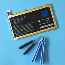 """New OEM BATTERY 58-000035 for Amazon Kindle Fire HD 7"""" X43Z60 Model 26S1001+TOOL"""