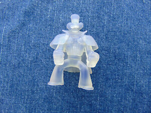 DC Universe Translucent GENTLEMAN GHOST Action League (Brave and the Bold) RARE