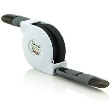 Ausziehkabel 8 Pin/USB Daten/ladekabel Schwarz Für Huamwei P6/P7/P8/Mate8/Mate 7