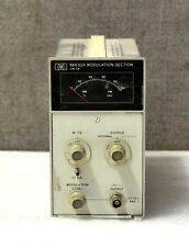 Hp Agilent Keysight 86632A MODULATION SECTION am fm