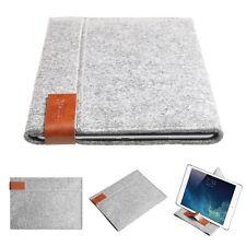 Inateck Ipad Mini / Mini 3 Schutzhülle Filz Sleeve Hülle Ultrabook Tasche, grau