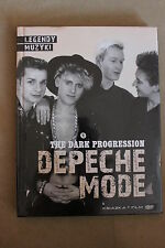 Depeche Mode - The Dark Progerssion - DVD - POLISH RELEASE