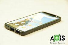 Google Nexus 5X S-Line Gel Rubber Phone Case Cover in Black