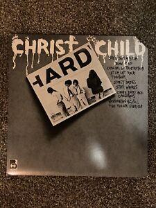 Christ Child - Hard - Promo Vinyl LP - BDS 5700 - NMT/VG+.  See Pics.