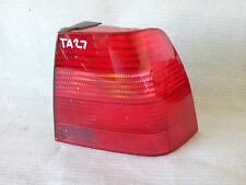 1999-2003 Volkswagen Jetta Sedan Passenger Side Tail Light OEM