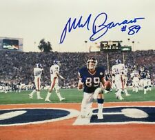 Mark Bavaro Autographed Signed 8x10 Photo ( Giants ) REPRINT