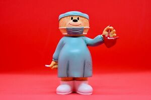 Bad Taste Bears - Serge - Funny Vintage Collectible BTB Figurine Doctor Surgery