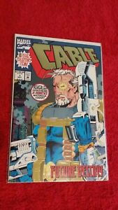 Comic collection - Cable 1993 series issues 1-107 complete plus flashback all NM