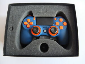 Scuf Gaming PS4 Controller Pro Playstation & PC kompatibel PS 4 TOP in OVP etc